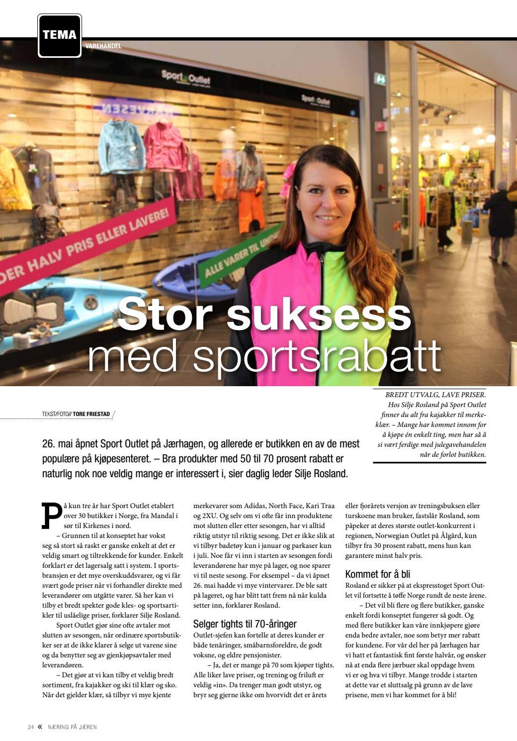 9317dbd7 Næring på Jæren 8-2016 by Lokomotiv Media - issuu