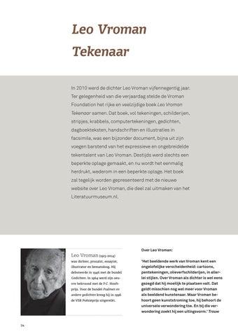 Prospectus Querido Voorjaar 2017 By Singel Uitgeverijen Issuu