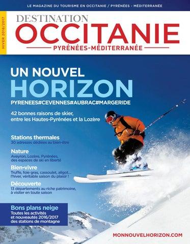 Destination Occitanie