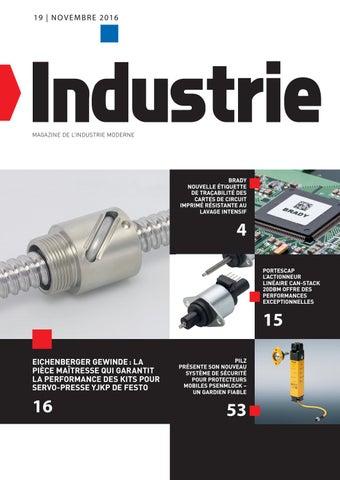 Industrie 34