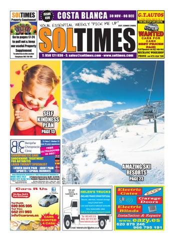 Blanca 456 by Sol Times - issuu
