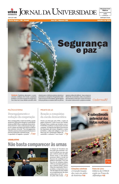 Universidades Gaúchas (Educação Livro 1) (Portuguese Edition)