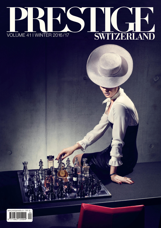 PRESTIGE Switzerland Volume 41 by rundschauMEDIEN AG - issuu