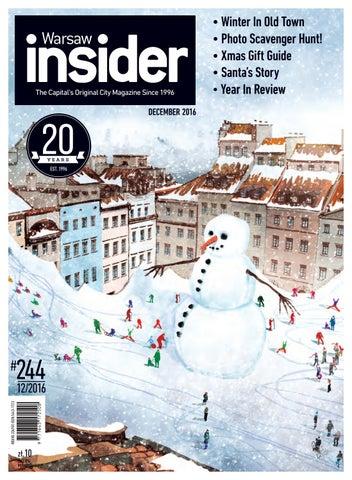 40368aa9c80 Warsaw Insider December 2016  244 by Valkea Media Pro - issuu