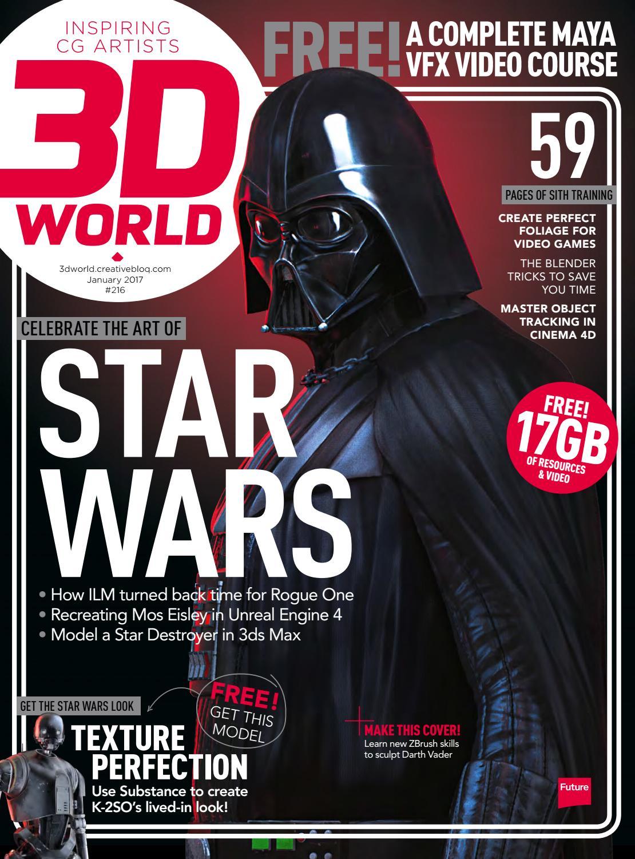 3d World Mag Pdf
