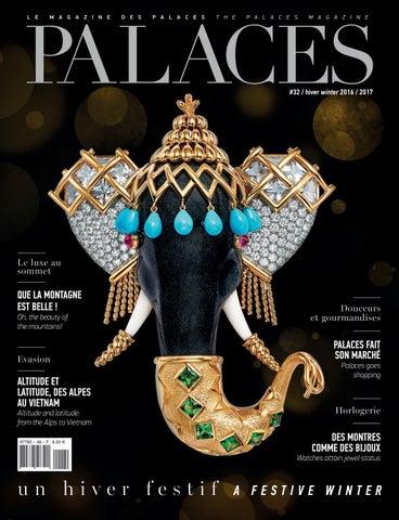 official photos 14ec9 9d5d7 Palaces Magazine - Winter 2016 17