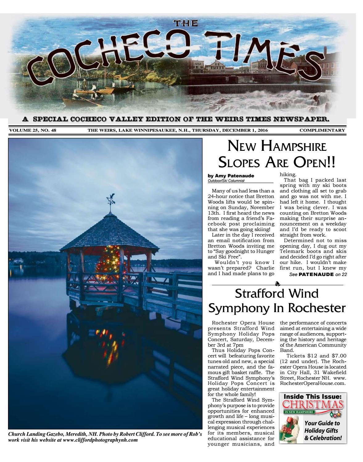 120116 cocheco times by the weirs publishing company issuu kristyandbryce Choice Image