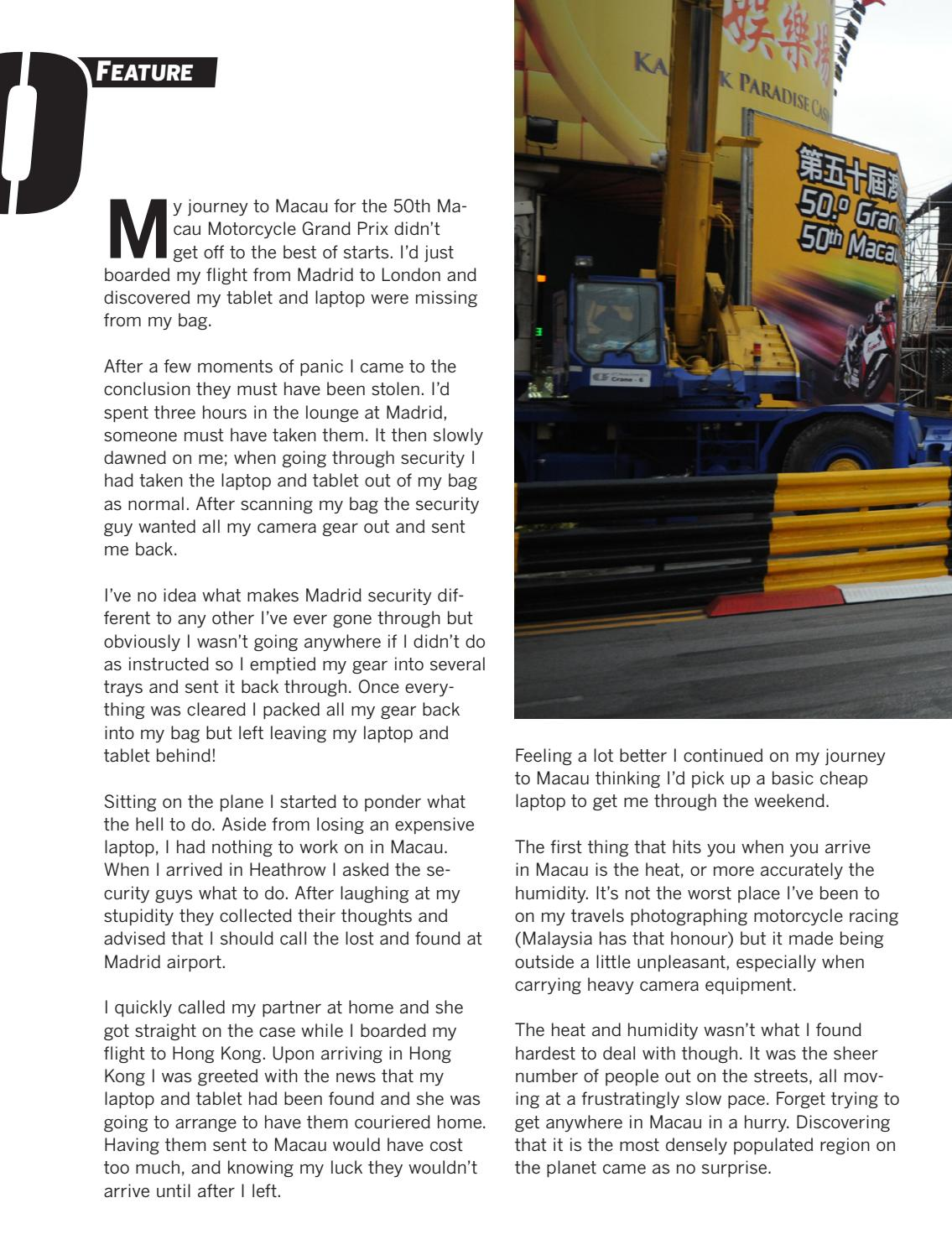 On-Track Off-Road issue 144 by otormag - issuu