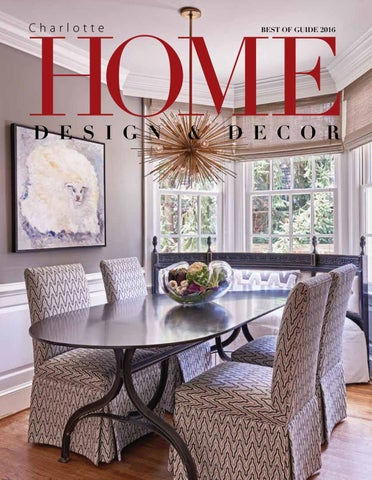 Best Of Guide 2016 By Home Design Decor Magazine Issuu