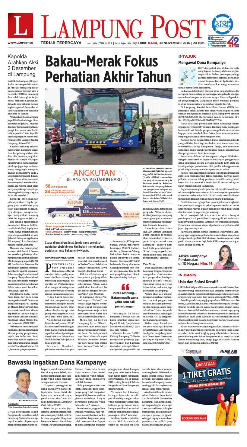 Lampung Post Rabu 627db118ed