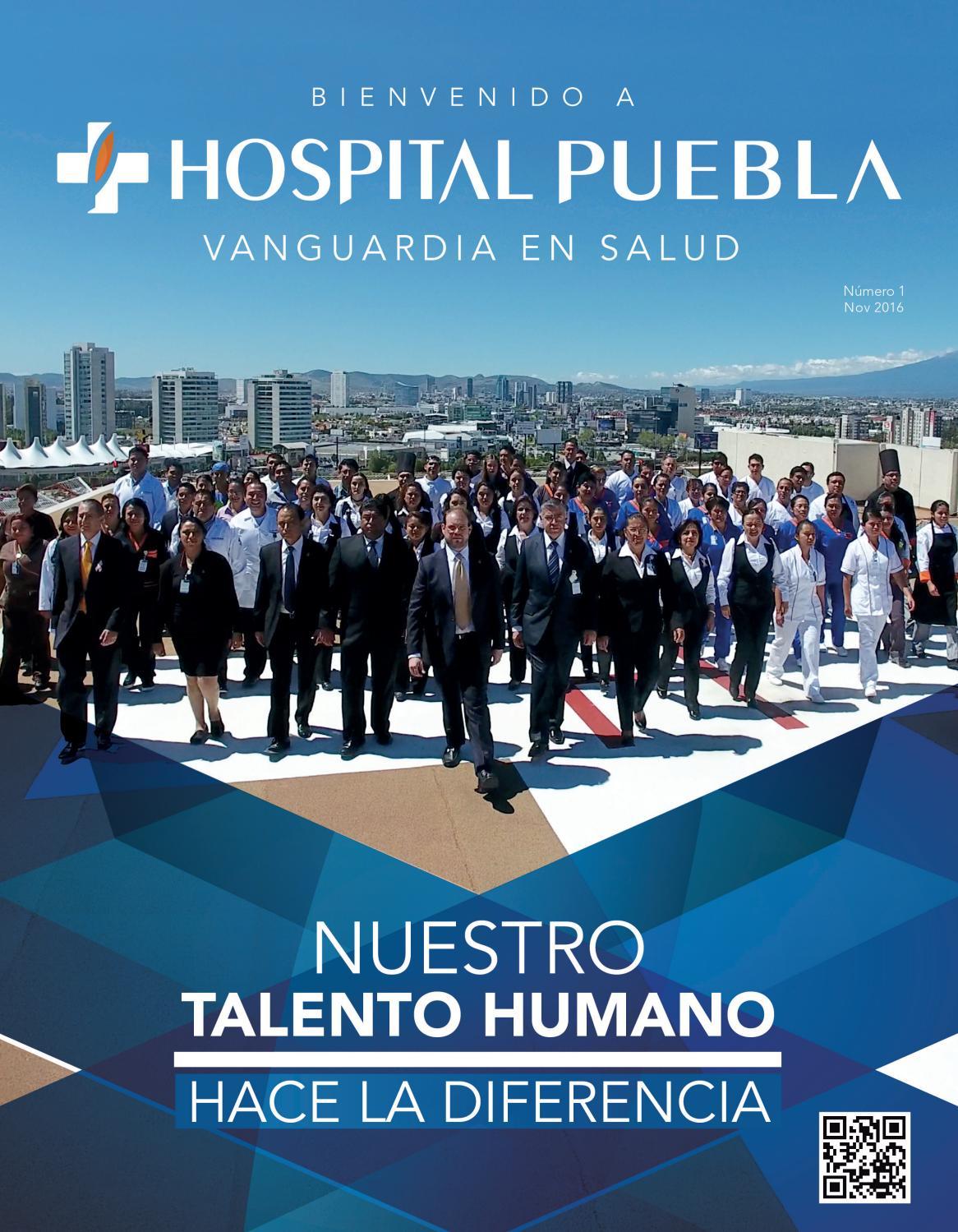 03eaef967 Revista Hospital Puebla by Arely Ortiz - issuu