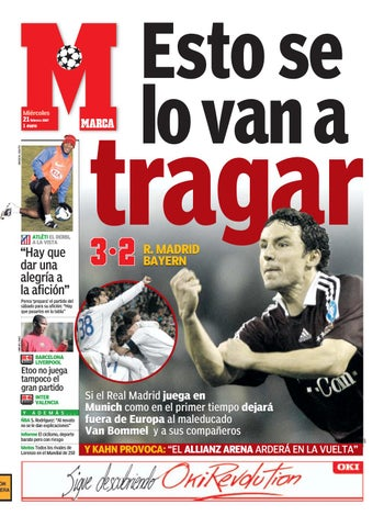 Marca 20070221 by Juan Carlos Matos Costa - issuu b08590423f54b