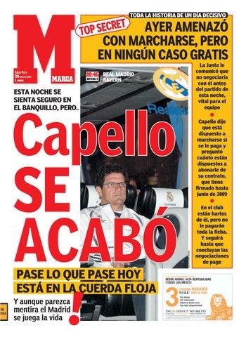 113c31d2b Marca 20070220 by Juan Carlos Matos Costa - issuu