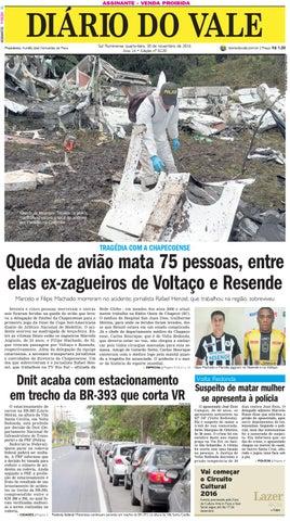 8220 diario do vale quarta feira 30 11 2016 by Diário do Vale - issuu 8e2303914f501