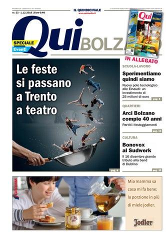 Poste Italiane S.P.A. – Spedizione in A.P. – 70% – CNS Bolzano. In caso di  ... 580d8f77ad8