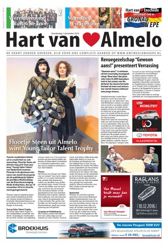 Hart Van Almelo 132 By Hart Van Almelo Issuu