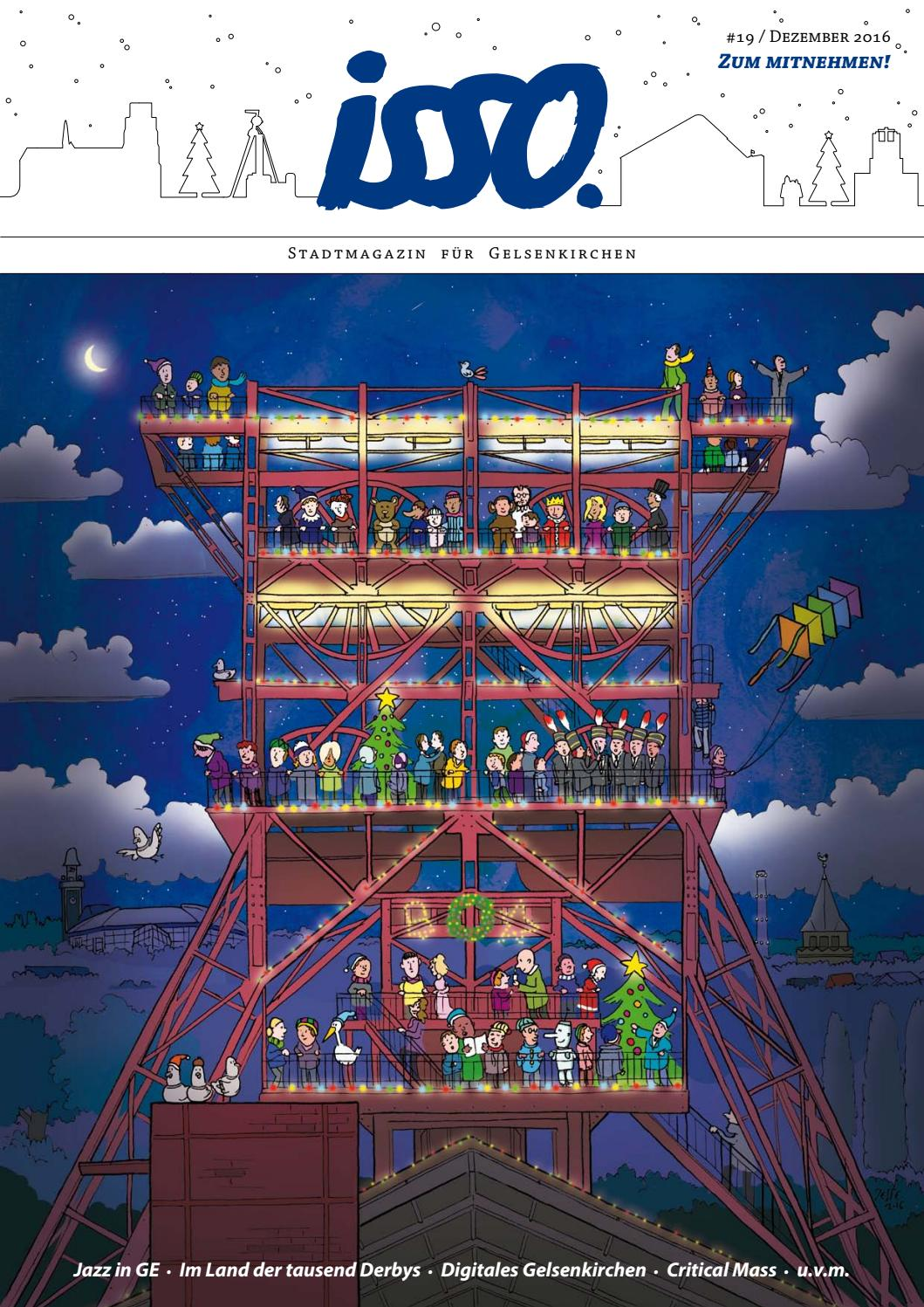 isso. 25 Dezember 25 by Astrid Becker   issuu