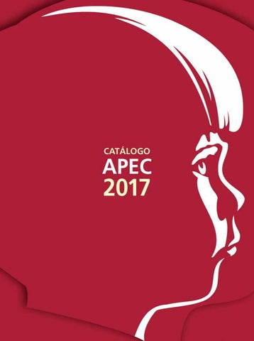 Catalogo Apec 2016 2017 By Apec Issuu