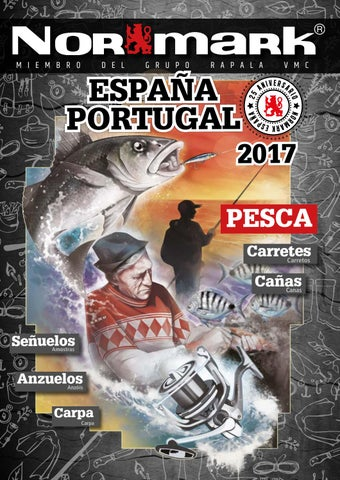 83e1ac5ef4bb5 Catálogo España Portugal 2017 by Normark Spain - issuu