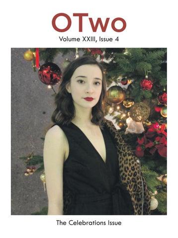 68f3ad1fff4 Vol. XXIII - Issue 4 - OTwo by The University Observer - issuu