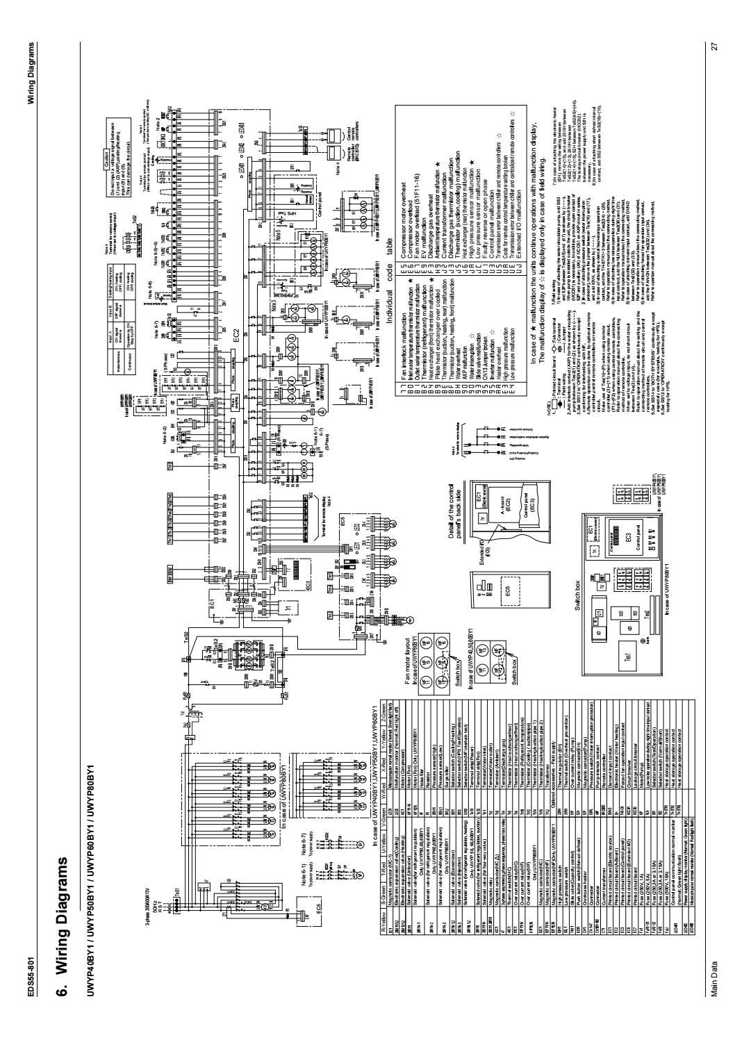 Amazing Starcraft 2409 Wiring Diagram Festooning - Electrical ...