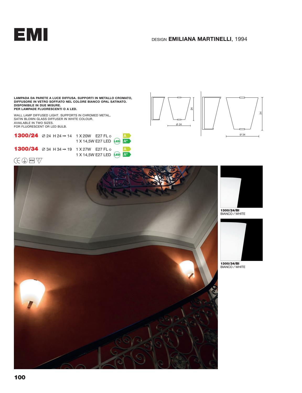 Lampade Al Neon Da Parete martinelli luce lampade 2017 by placed - issuu