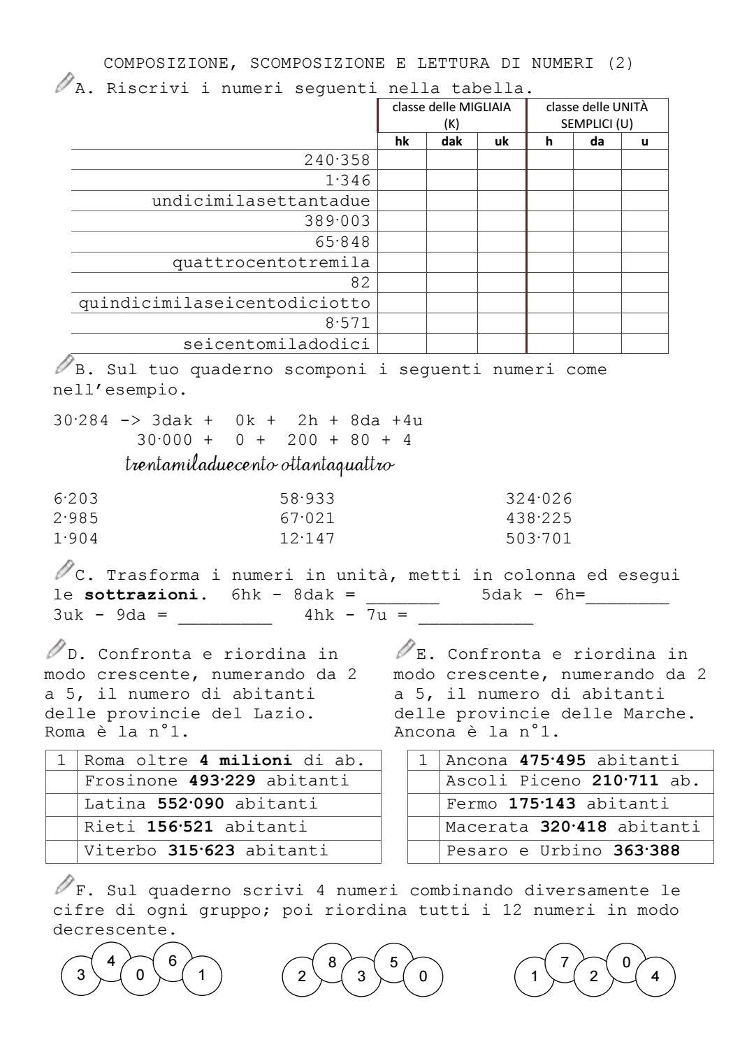 Composizioni Quapippoq Issuu Composizioni Scomposizioni Issuu Quapippoq By Scomposizioni Composizioni By 5j4A3RL