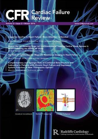 CFR 2 2 by Radcliffe Cardiology - issuu