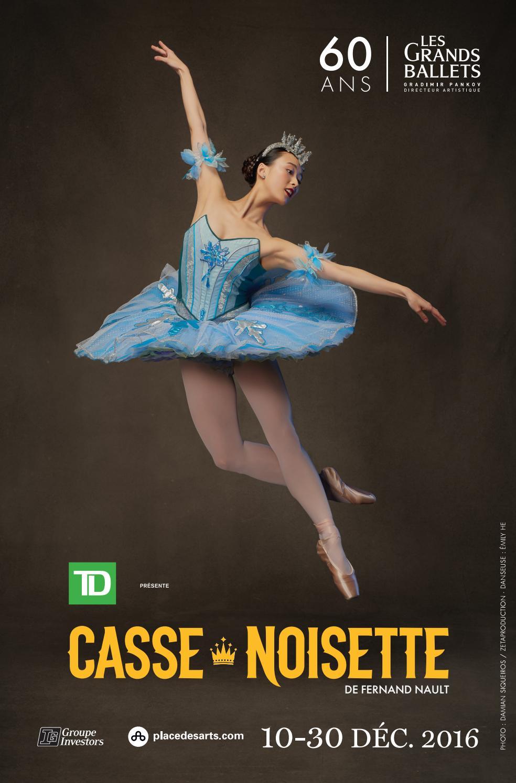 Casse-Noisettes President