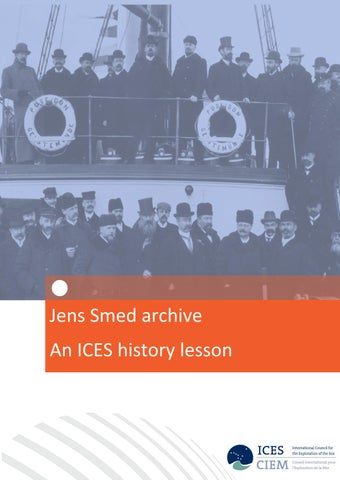 jens smed archive an ices history lesson by ices issuu  Billig Mve Nature Bademntel Herren Outlet P 1898 #2