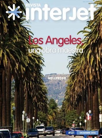 23ac21cd3a5 Revista Interjet diciembre 2016 by Interjet - issuu