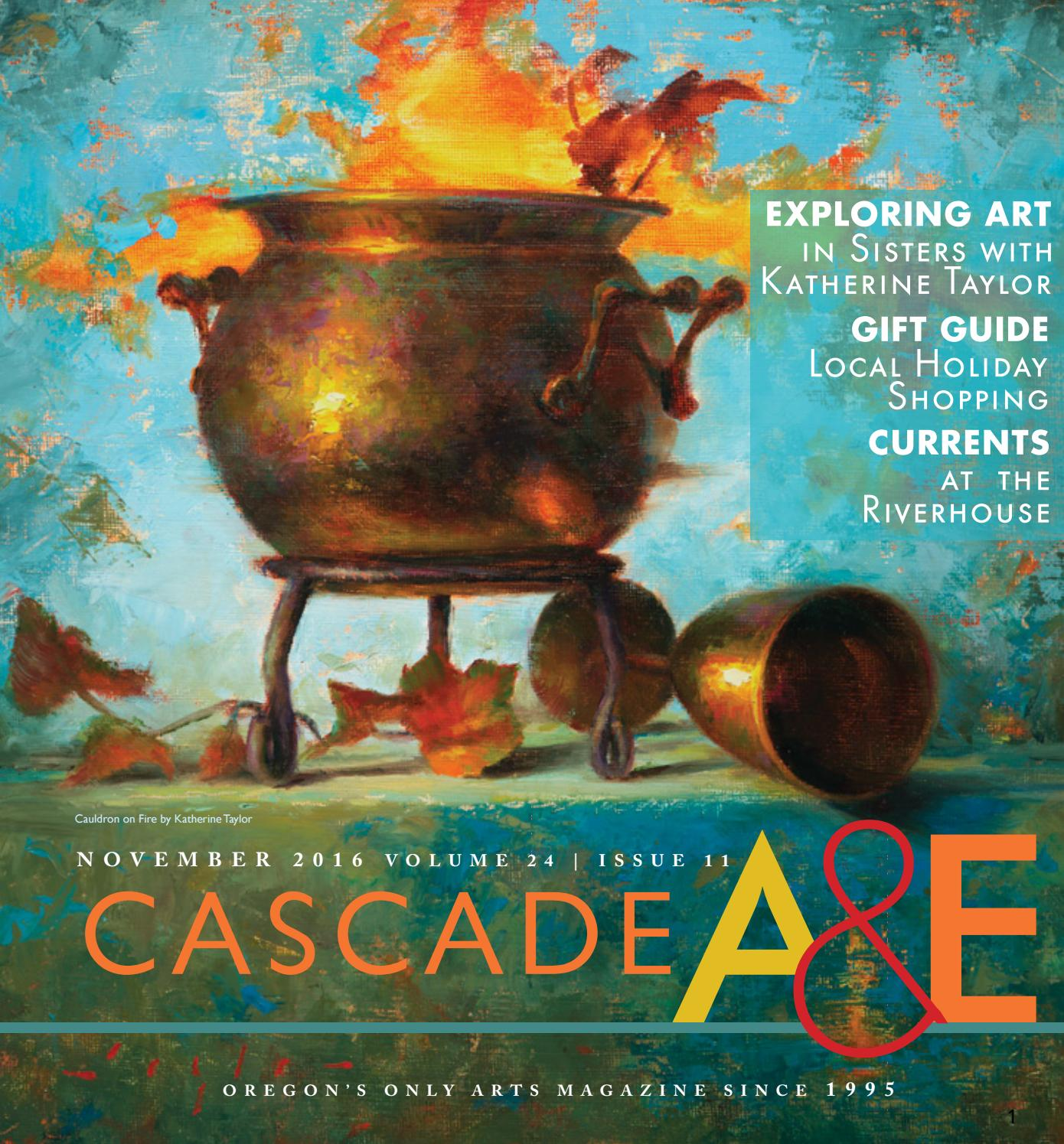 November 2016 Ae Online By Cascade Publications Issuu 70450 Swag Light Hook Kit Brass Finish Buy Lamp Wiring
