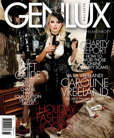 4bb4880fdce GENLUX HOLIDAY 2016 by GENLUX - issuu