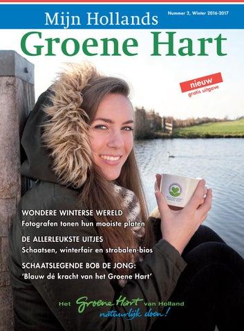 b728e02d5c3 GHV - Groene Hart Magazine, Oktober 2018 by HSV GHV - Groene Hart ...