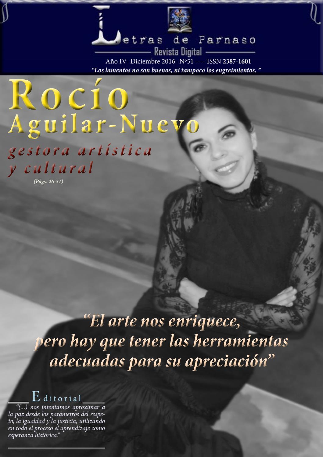 e81b73cd9b5 Edicion51 by Juan Antonio Pellicer - issuu