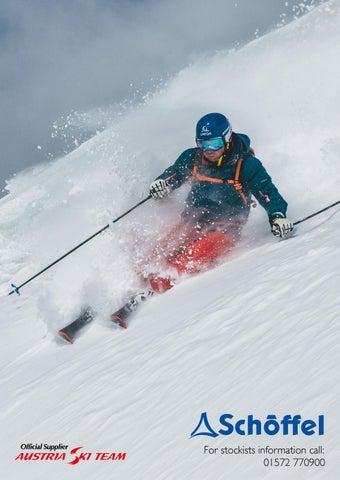 f4034834364 Ski+board December 2016 January 2017 by Ski Club of Great Britain ...