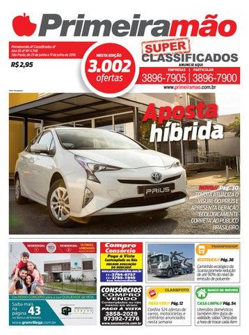 9a1361ebd 20160625 br primeiramaoclassificados by metro brazil - issuu