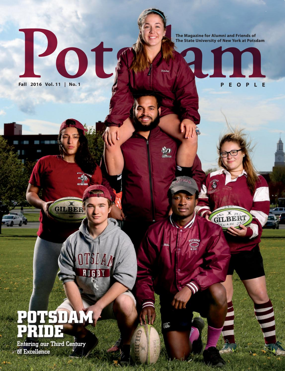 Rugby Potsdam