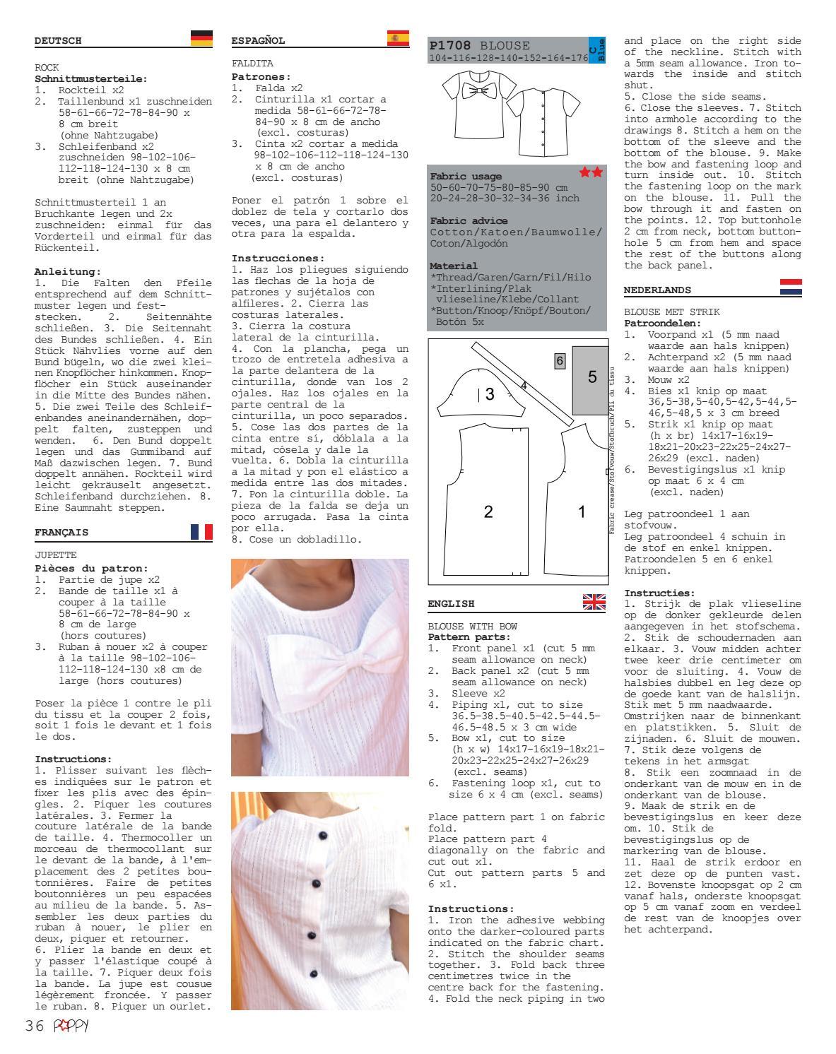 Poppy Edition 8 by Poppy - issuu