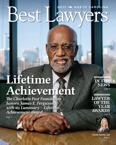 Best Lawyers In North Carolina 2017 By Best Lawyers Issuu
