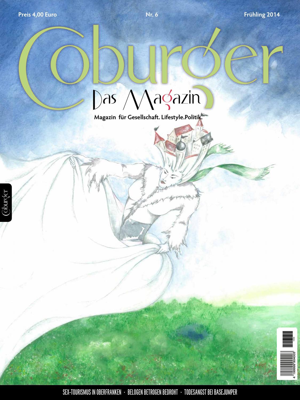 Coburger - Das Magazin #6 by Coburger - Das Magazin - issuu