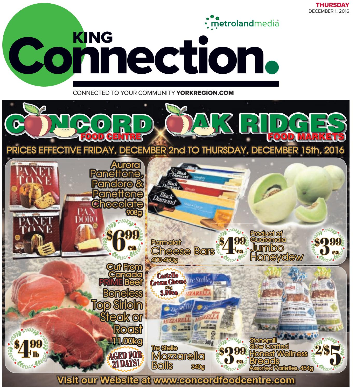 King Connection, December 1, 2016 By King Connection   Issuu