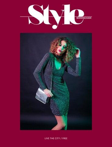29003d90741 Style Birmingham Issue 52