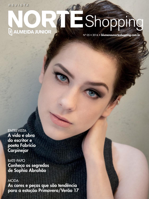 80443d94422 Revista Norte Shopping  5 by Almeida Junior - issuu