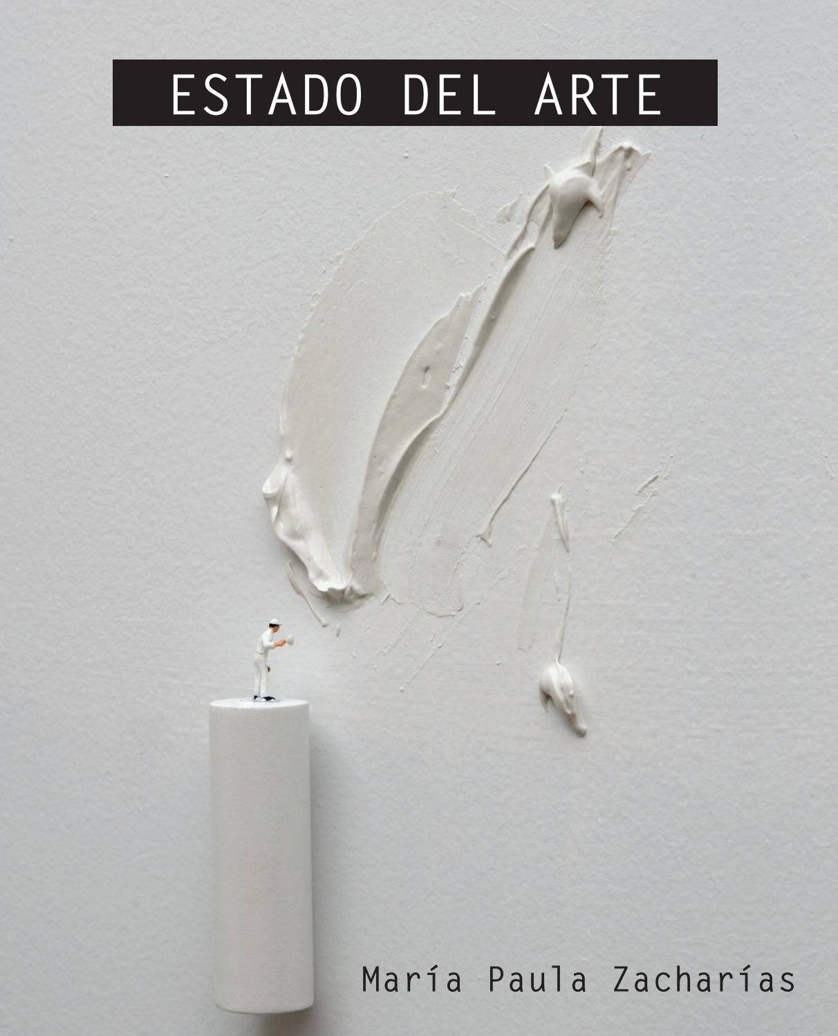 ESTADO DEL ARTE by MinCulturaAr - issuu