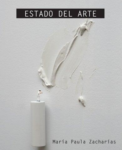 ESTADO DEL ARTE by MinCulturaAr - issuu