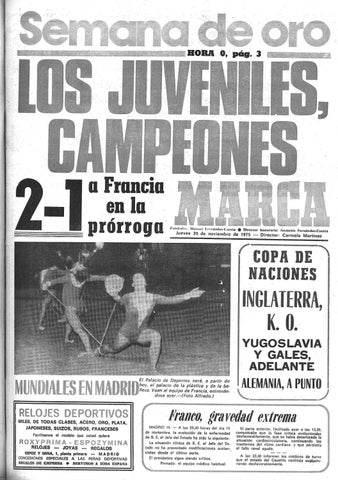 Marca 19751120 by Juan Carlos Matos Costa - issuu 5a96cc1f7c70e