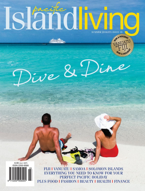 ace5b547b8b3 Pacific Island Living Issue 18 by Pacific Island Living - issuu
