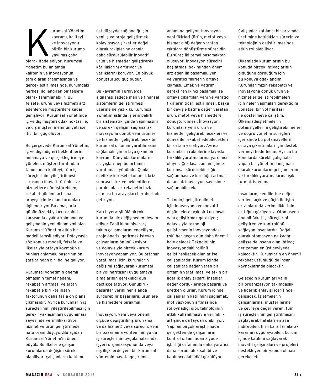 Mali kontrol: kavram ve gereklilikler