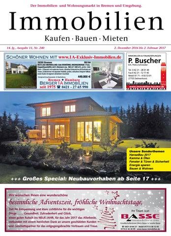 kaufen bauen mieten dezember 2016 by kps verlagsgesellschaft mbh issuu. Black Bedroom Furniture Sets. Home Design Ideas
